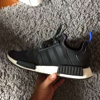 NMD Euro Exclusive🔥