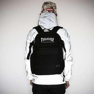 THRASHER後背包