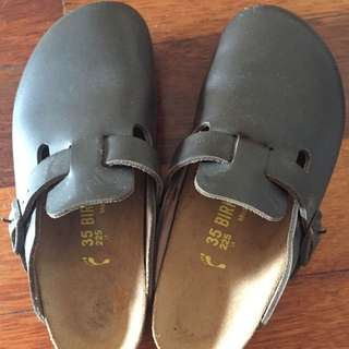 Birkenstock Shoes