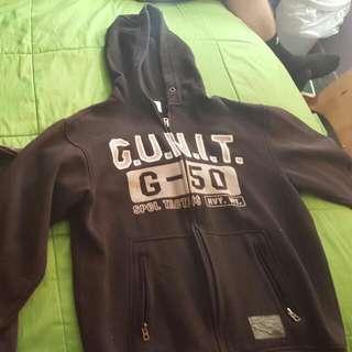 G-Unit Heavy Weight Jacket