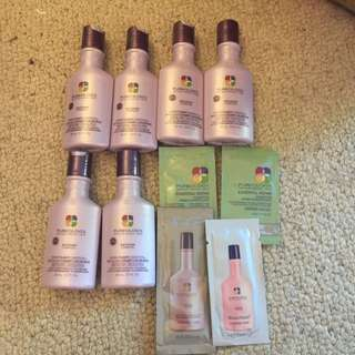Pureology Anti Fade Complex Conditioner
