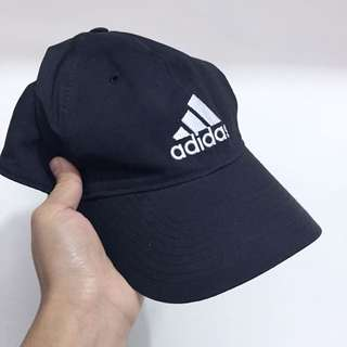 二手✨愛迪達 Adidas 老帽 棒球帽