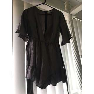 Size 12-14 Playsuit