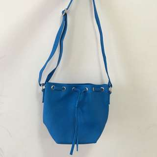 Mini Sling Bag by COLORBOX