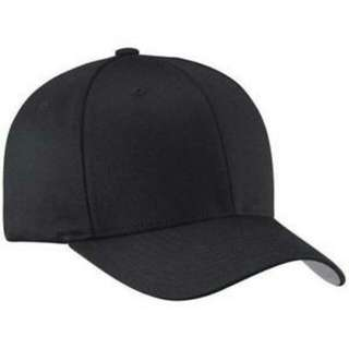Flexfit Cap Black