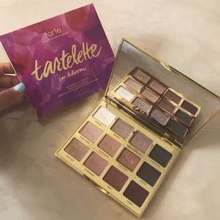 Tarte - Tartelette In Bloom Clay Palette