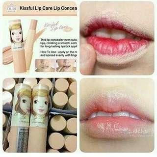 Etude Kissful Lip Care Lip Concealer