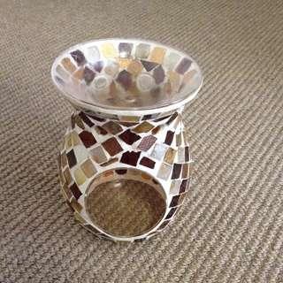 Mosaic Dusk Melt Burner