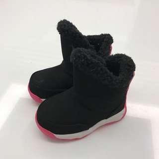 Nike嬰幼兒鞋