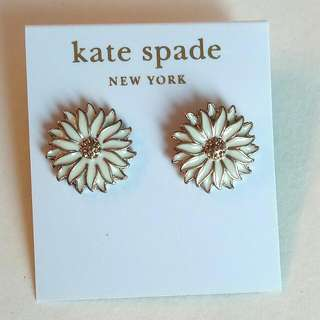 [包郵] New kate New York Earrings
