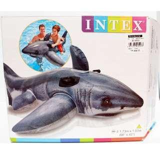 Intex Great White Shark Inflatable
