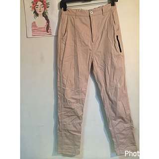 Hercross Nude Pants