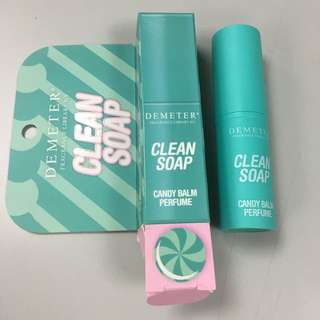 全新✨固態香水棒