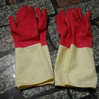 家事手套 塑膠手套