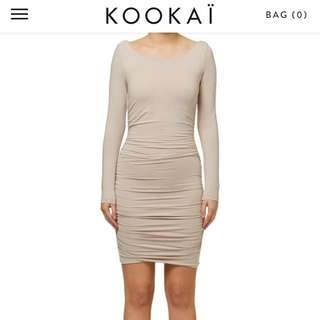KOOKAI Dolce Vita Dress