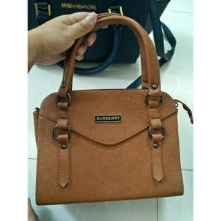 Mini Bag Slingbag Handbag Burberry