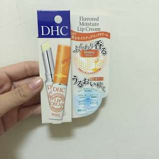 DHC蜂蜜護唇膏💄