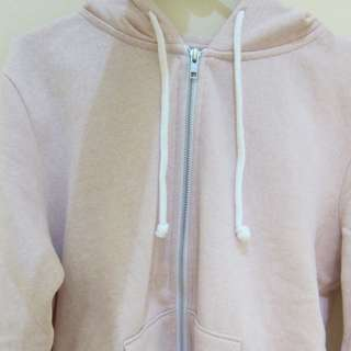 HnM Hooded Zipper Jacket for Women