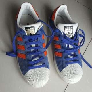 Sepatu Adidas Uk 42