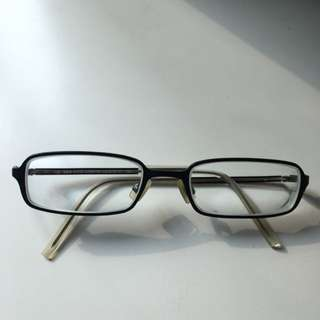 D&G Glasses Frame Unisex- Luxury