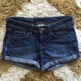 H&H Shorts
