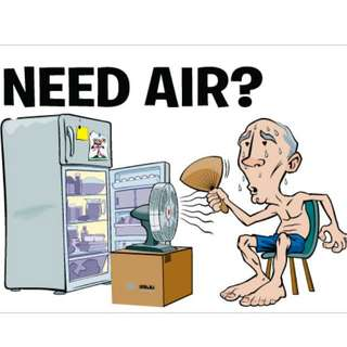 Used Air-Conditioning Or Spare Parts