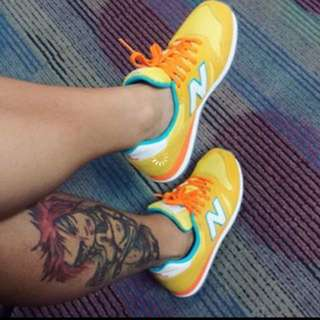 Nike Ocenia size 8-9 womens / Puma size 8-9 womens / DC size 8-9 womens / New balance size 8-9