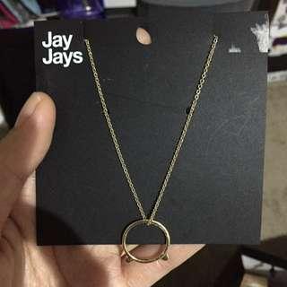 jay jays necklace