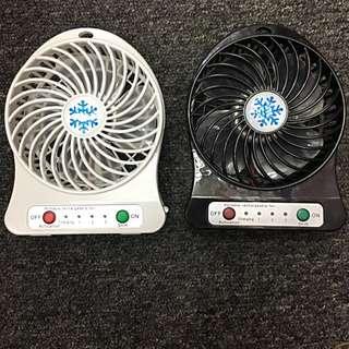 (sales) Portable Rechargeable Fan