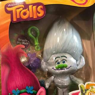 Trolls Glitter Original From Kidstation 170.000