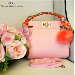 Paige Bag