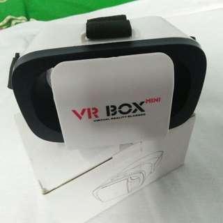 Virtual Mini Glasses