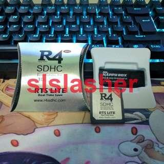 R4i Card!!!