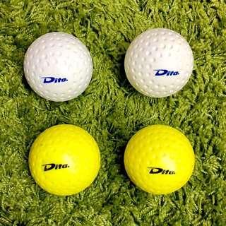 DITA Hockey Training Ball