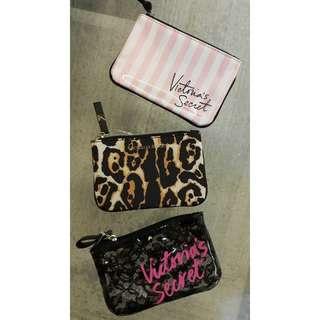 [買一送一]Victoria's Secret 小零錢包手拿包  原價799元 現在買一送一