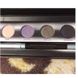 URBAN DECAY VICES  BRAND NEW + AUTH Cracked Mirror SEE PIC