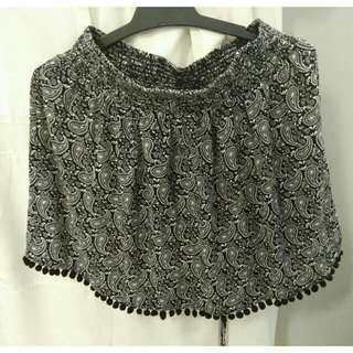 Mini Skirt brand Cropp