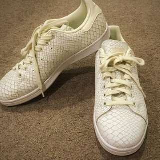 Adidas Stan Smith Unisex Shoes Womens 10/Mens 9