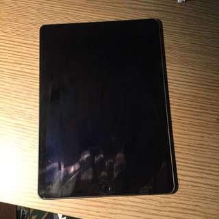 iPad Air Space Grey 64gb
