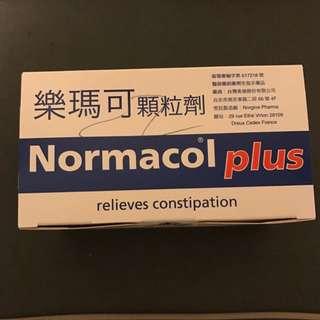 樂瑪可 Normacol 一盒30包