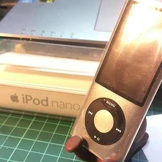 ipod nano 5代 iPod