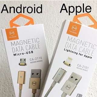 Magnetic Cable (✅postage)