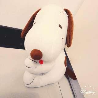 史努比 Snoopy 玩偶 娃娃