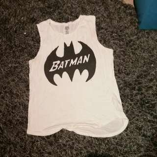 batman singlet