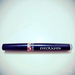 日本 歌劇魅影 子牌 Dodo Japen eye crayon 眼影棒 打亮棒 EC20 細緻 珠光 白