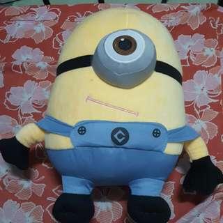 Minion Stuffed Toy