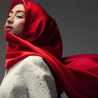 hijabellove (segiempat)