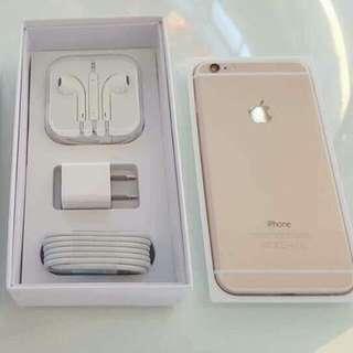 Iphone 6plus Factory Unlocked