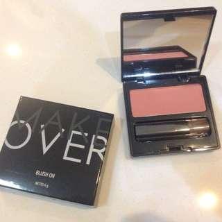 Makeover Blush On