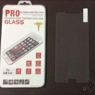 Samsung Galaxy A7 (2016) 玻璃保護貼